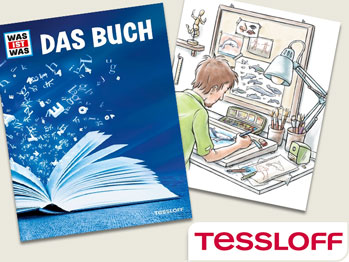 illustration-was-ist-was-buch-portfolio