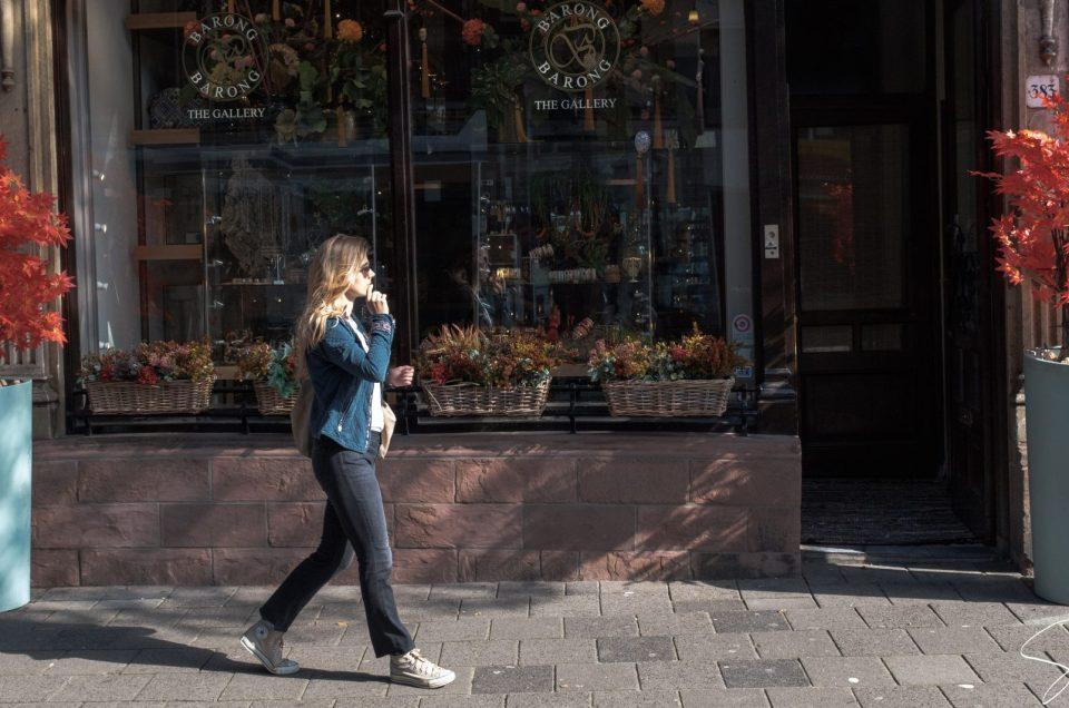 Fujifilm Street photography workshop