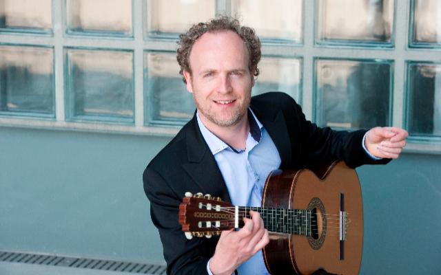 Stefan Gerritsen - Guitarist