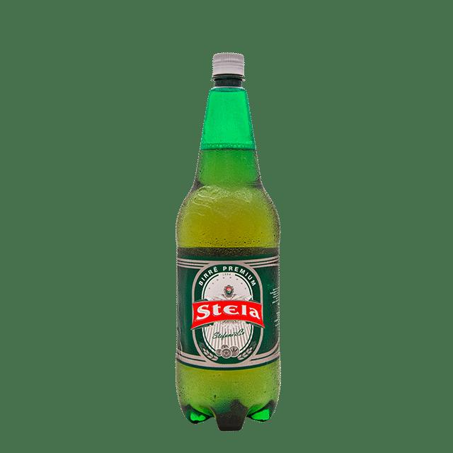 Birra Stela pet 1L & 1.5L