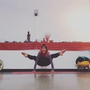 lucciola yoga