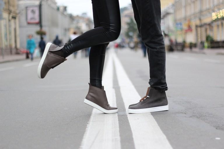 Scegliere sempre la scarpa giusta
