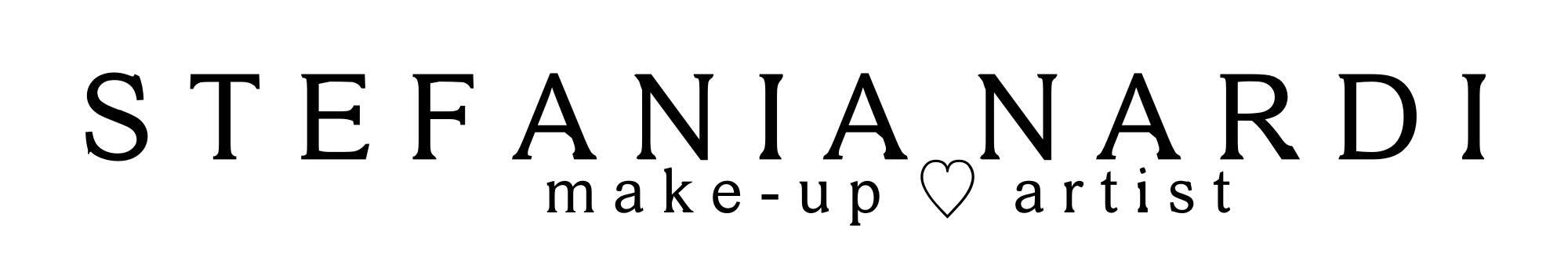 Stefania Nardi ♡ make-up artist