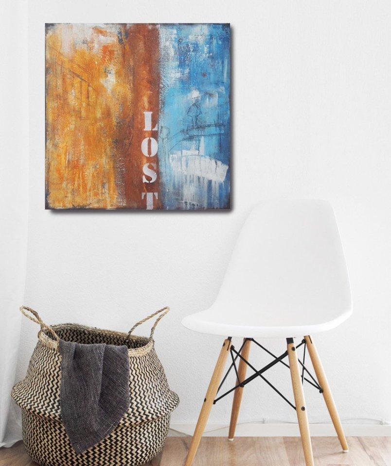 abstrakte malerei von Stefanie Rogge