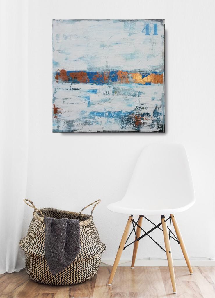 bildergalerie werk bersicht und impressionen abstrakte. Black Bedroom Furniture Sets. Home Design Ideas