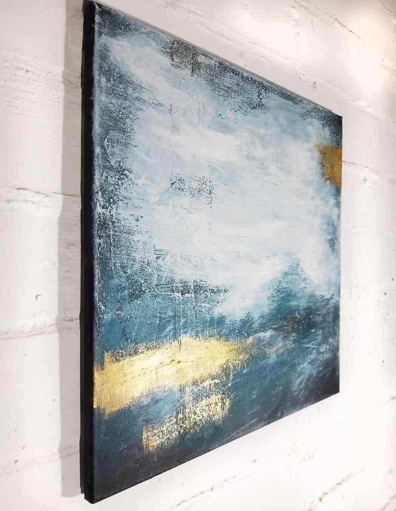 abstrakte Kunst von Stefanie Rogge