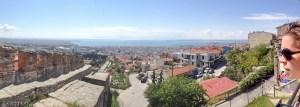 Thessaloniki-Panorama