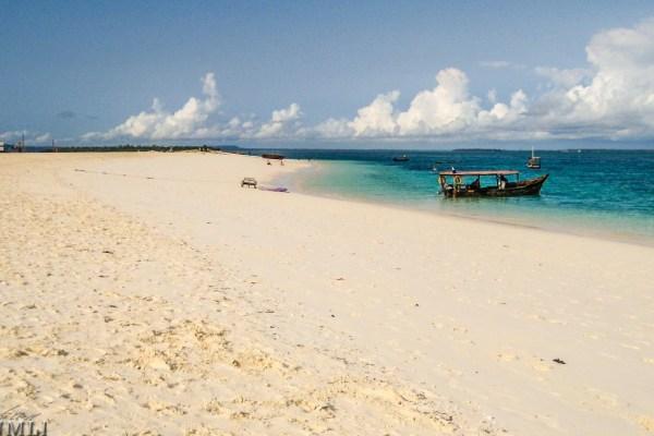 Kendwa-Beach