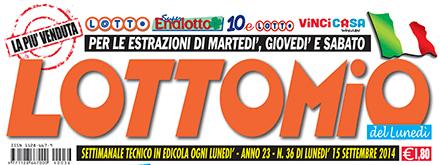 Previsioni di Stefanlotto su Lottomio