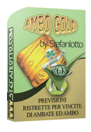 progtamma ambo gold lotto