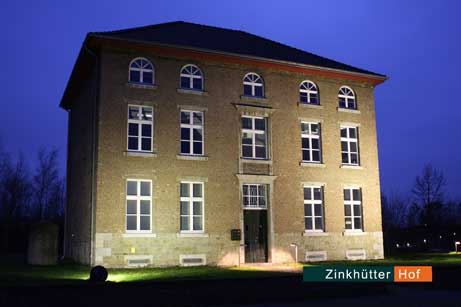Museum Zinkhütter Hof: Villa