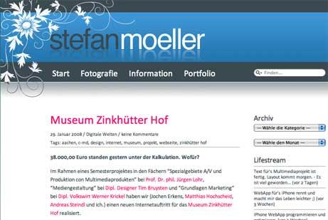 stefanmoeller.com 2007