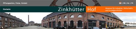 Museum Zinkhütter Hof
