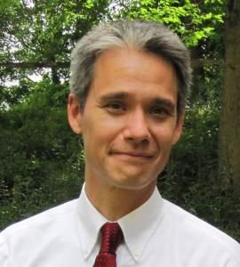 Stefan Morikawa