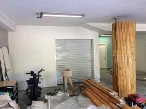 Martial Arts Workout & Medicine Rooms - Basement Rennovation, by Stefan Morikawa, LLC