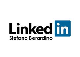 LinkedIn Stefano Berardino