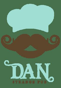 """Logo Design for """"Dan"""" Strange Pub"""