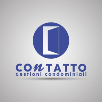 "Logo designed for ""Contatto"" financial services agency"