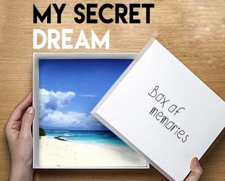 secret dreem