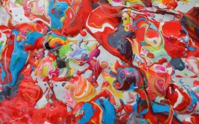 Il cervello irrazionale sceglie in base al colore