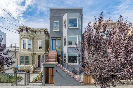 Soak in the Sunshine at this Mission Victorian