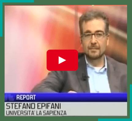 Stefano Epifani video Intervista CNBC