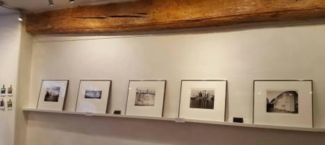 Galleria Parigi - Mostra a Parigi presso Galerie-Originale. tecnica stampa fine art