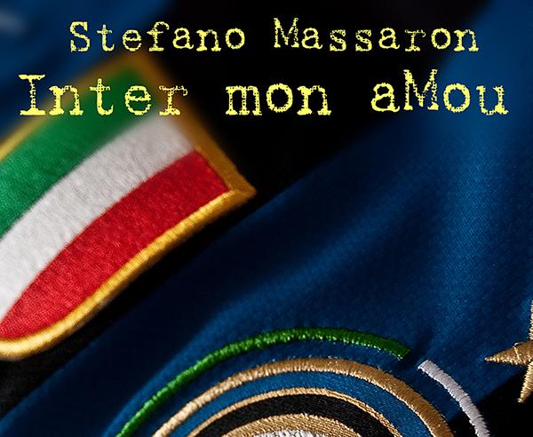 Dettaglio della copertina di Inter mon aMou