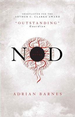 """La copertina del paperback di """"Nod"""""""