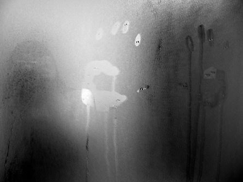 Racconto inedito - Impronte di mani sul vapore