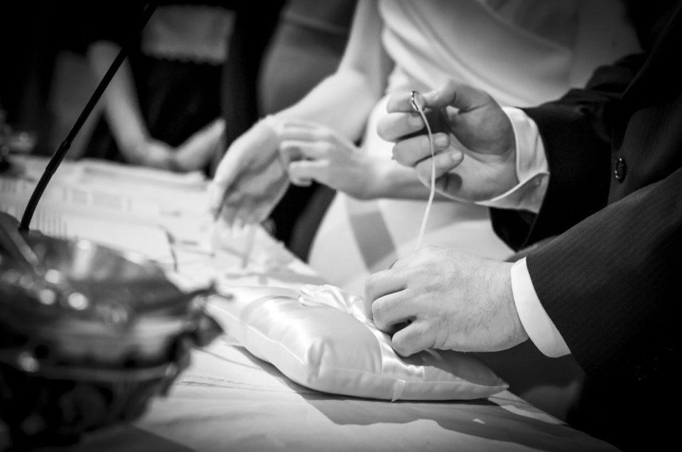 Come farsi sposare da un amico