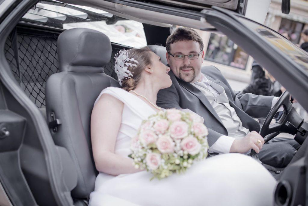 Boquet e sposi