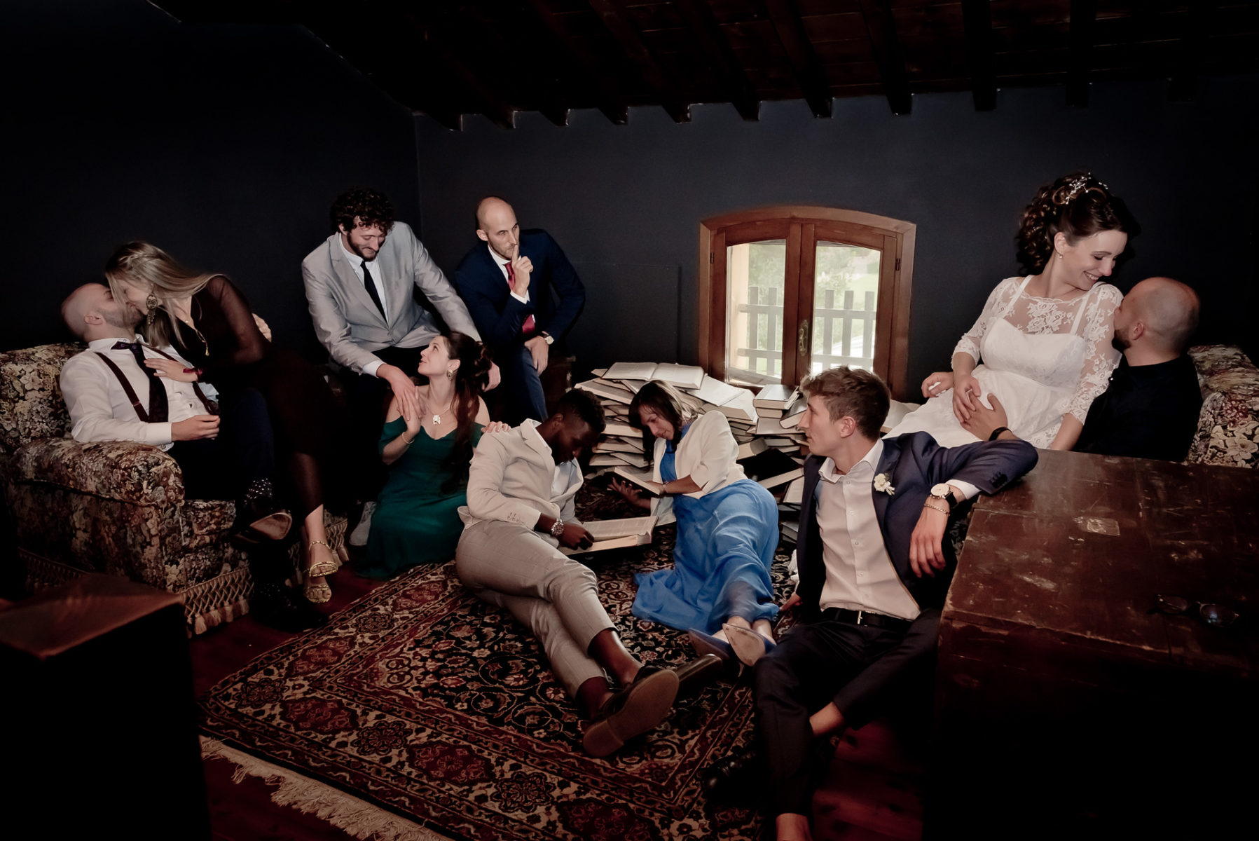Fotografo per matrimoni padova treviso