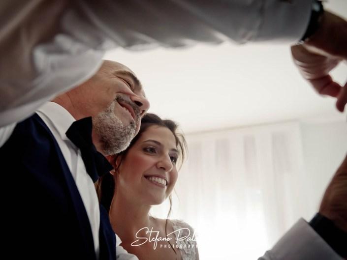 Matrimonio a Venezia, Villa Braida. Fotografo di Matrimonio Stefano Paladini