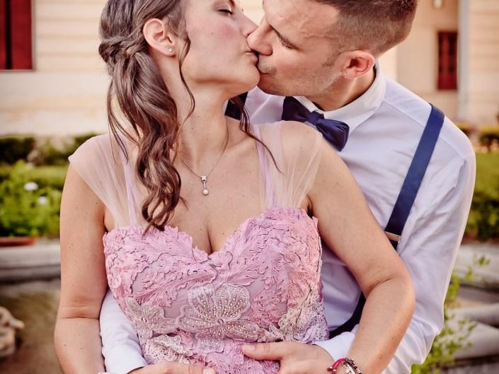 Jenny e Alessio - Fotografo di Matrimoni Stefano Paladini - Villa Veneta Ca Marcello