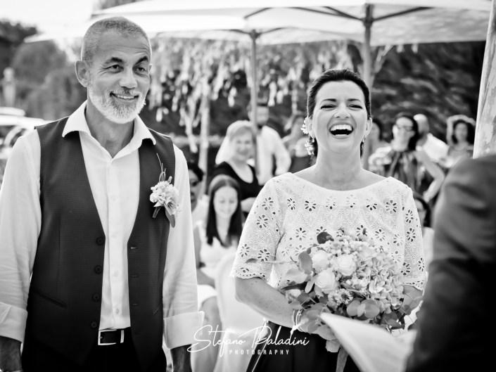 Francesca e Aurelio - Matrimonio Provincia Treviso Bacchus