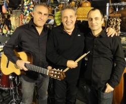 Trio Itinerario Brasile