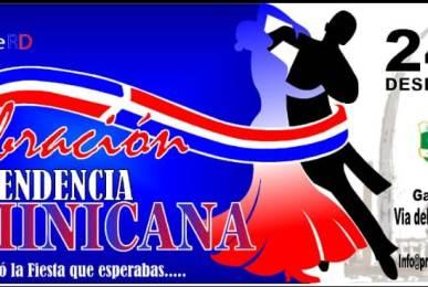 Festa della repubblica Dominicana