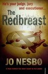 The Redbreast (Harry Hole #3) by Jo Nesbø