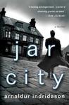 Jar City (Reykjavík Murder Mystery #3)