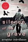 Silence of the Grave (Reykjavík Murder Mystery #4)