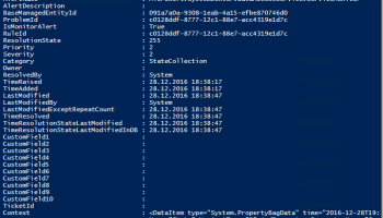 PowerShell – Hash Table Get That Value | STEFANROTH NET