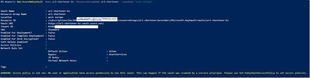 Azure DevOps – Commit URL on Azure Resource Tag (Part 1