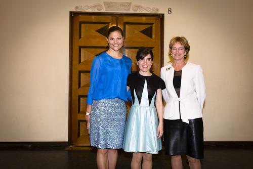 Kronprinsessan-Victoria-Isol-Kulturministern-gruppbild-ALMA