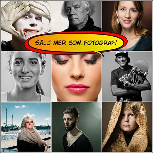 Tips för att sälja mer som fotograf i Stockholm till företag. Fotograf Stefan Tell