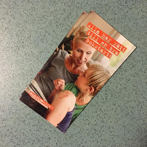 Kulturrådet-Alla-har-rätt-till-en-bra-bokstart-fotograf-Stefan-Tell-folder-trycksak