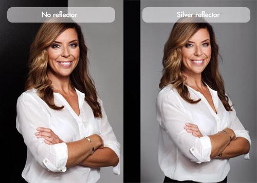 jämförelse-porträtt-studio-utan-med-reflexskärm-två-blixtar