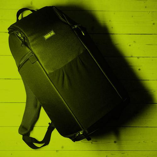 Trifecta 10, en smidig och enkel fotoryggsäck