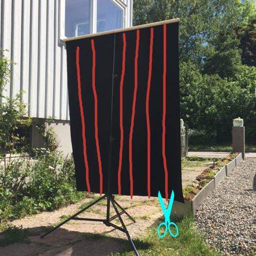 11_ide-vind-tålig-flagga-delar-remsor-blåst-DIY-stativ