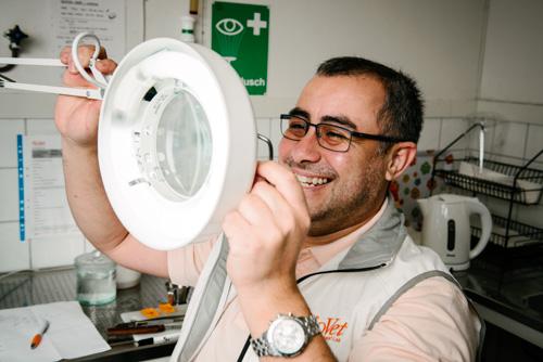 portratt-ringbelysning-arbetsplats-location